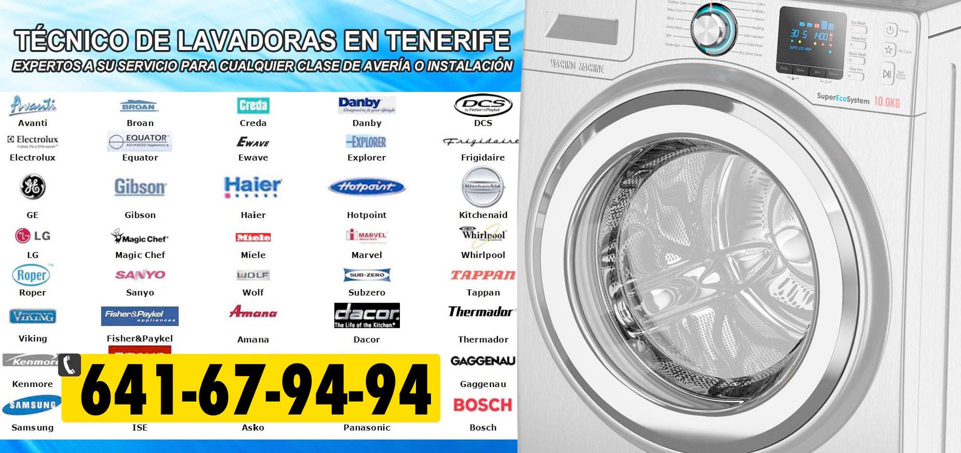 t cnico de lavadoras en tenerife hoy 922 522 122 ForTecnico De Lavadoras Tenerife